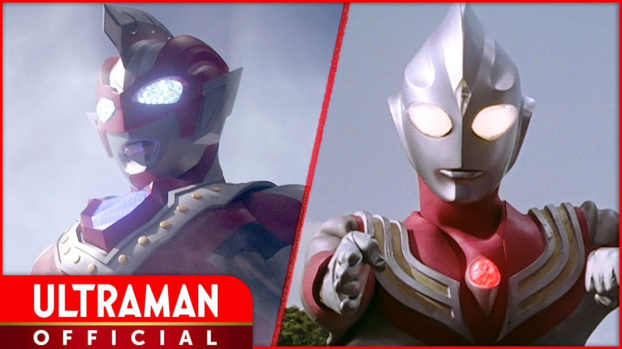Ultraman Chronicle Z: Heroes' Odyssey Episode 2 [English subtitles available]