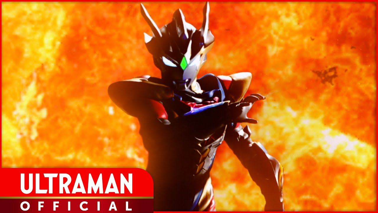 ULTRAMAN Z Episode 21 [English subtitles available]